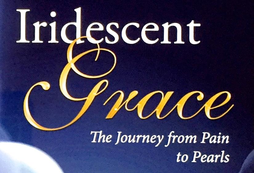 Iridescent Grace